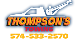 Thompson's Towing & Repair